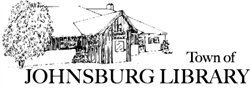 Town of Johnsburg Library, NY